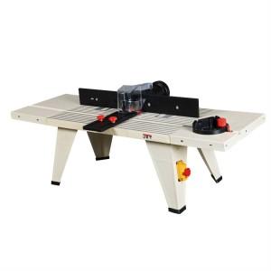 Алюминиевый фрезерный стол JET JRT-1