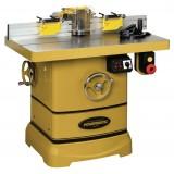 Профессиональный фрезерный станок Powermatic PM2700