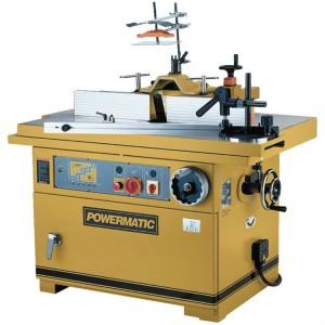 Промышленный фрезерный станок Powermatic TS29